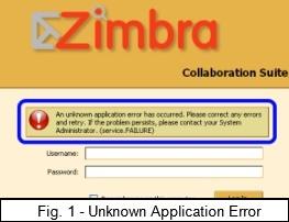 mailbox log: The King of Zimbra Log Files - Zimbra : Blog