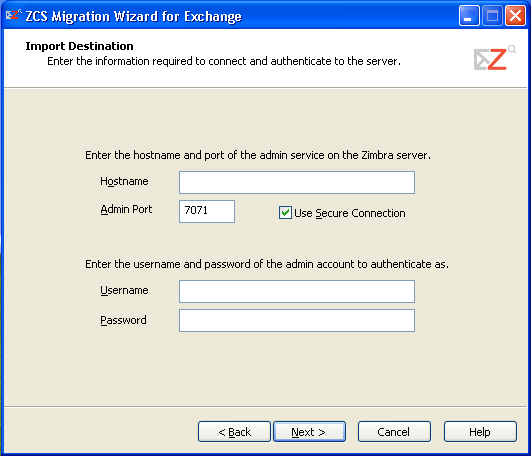 Moving Email from Windows to Linux with Zimbra Desktop and