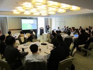 Zimbra Service Provider Summit